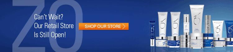 ZO Retail Store