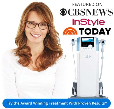 exilis ultra featured on cbsnews and more - Radiance Wellington